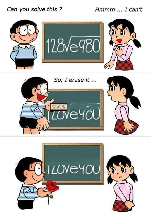 Stii sa rezolvi aceasta ecuatie matematica ?