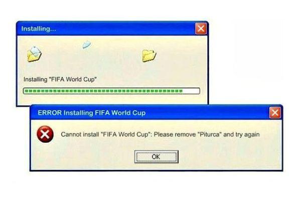 Eroare la instalarea Fifa World Cup 2014