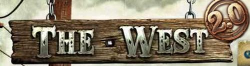 Ma joc the west