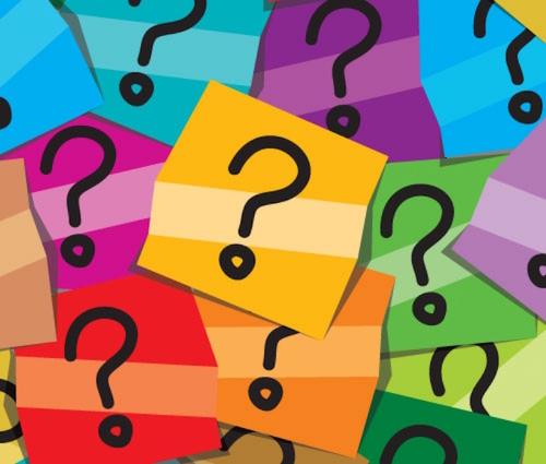 Intrebari, intrebari, multe intrebari