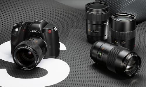 Leica S2 - Probabil cel mai scump aparat din lume
