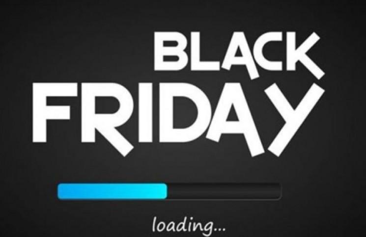 Black Friday Loading ...