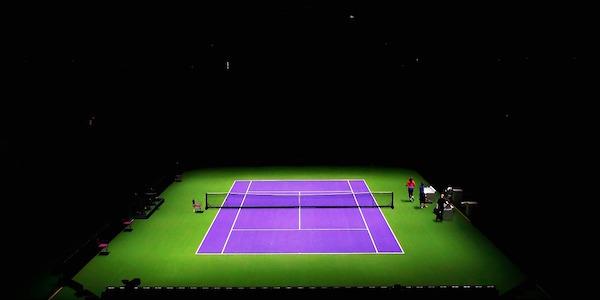 WTA Finals, putina istorie