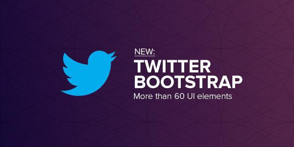 Bootstrap de la twitter