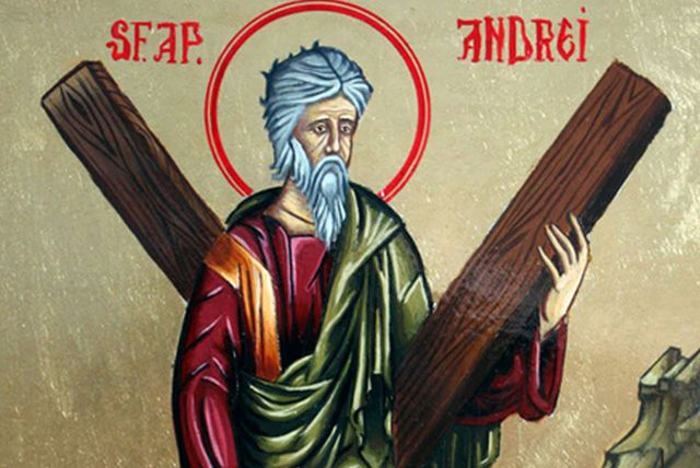 Noaptea Sfantului Andrei