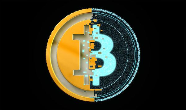 Bitcoin Logo - Photo Source: coindesk.com